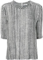 Humanoid Jenis striped top
