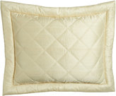 Ann Gish Big Diamond King Sham