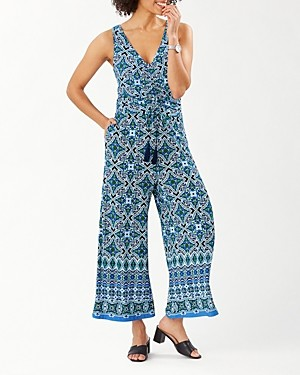 Tommy Bahama Nassau Novelty Jumpsuit