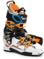 Scarpa Maestrale RS Alpine Ski Boots (For Men)