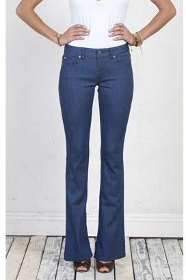 Henry & Belle Micro Flare Jean.