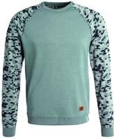 Blend of America SLIM FIT Sweatshirt leaf green