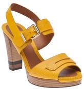 Fendi Block heel sandal