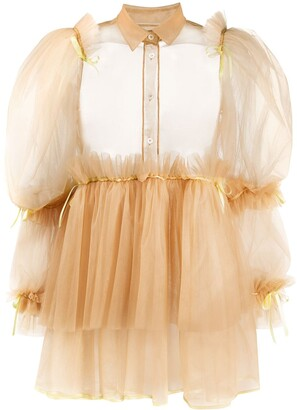Viktor & Rolf Mary Darling tulle dress