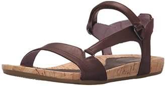 Teva Women's Capri Universal Sandals Brown Size: