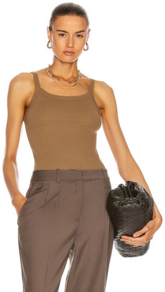 Cotton Citizen Verona Tank in Toffee | FWRD