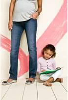 Maternity Straightleg Jean