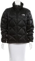 The North Face Down Short Coat