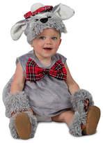 Asstd National Brand Toddler Angus The Scottie Dog Costume