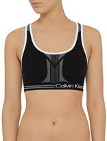 Calvin Klein Reversible Medium Impact Bra