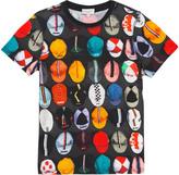 Paul Smith Caps Moe T-Shirt