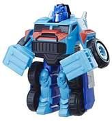 Transformers Playskool Heroes Rescue Bots Optimus Prime