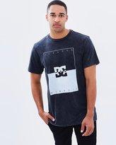 DC Mens Hox Short Sleeve T Shirt