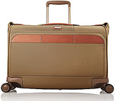Hartmann Ratio Classic Deluxe Carry-On Garment Bag Glider