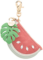 See by Chloe Coin Purse in Pink.