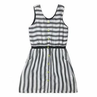 Esprit Girl's Woven Dress Wo