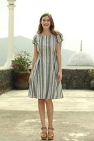 Shabby Apple Toucan Dress