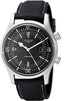 Longines Men's L3.674.4.50.0 Sports Legends Dial Watch