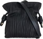 Loewe Flamenco knot leather bag