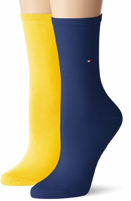 Tommy Hilfiger ladies socks 2-pack 371221