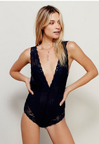 Intimately Womens MIDNIGHT HOURS BODY SUIT