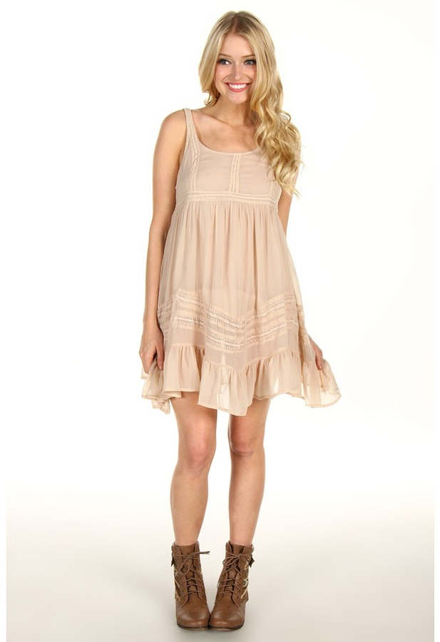 Billabong Ever So Sweet Dress Women's Dress