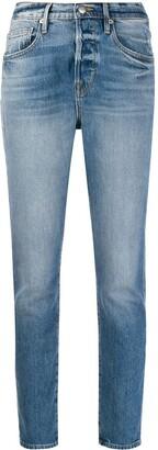 Frame Le Original mid rise jeans