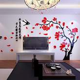 Fruit dimension - Home LINA-Magnolia TV wall 3d stereo wall acrylic study your living room sofa bedroom walls are decorated
