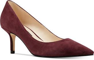 Nine West Arlene Kitten Heels Women Shoes