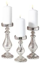 Twos Company Two's Company Gallery Candle Holder/Set of 3