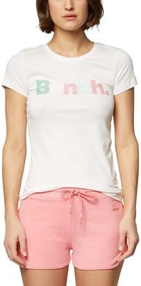 Bench Women's Slim Tee T-Shirt