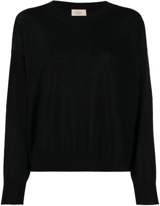 Altea Lightweight Knitted Top