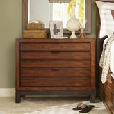 Tommy Bahama Ocean Club 3 Drawer Bachelor's Chest Home
