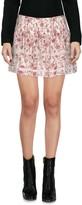 Denim & Supply Ralph Lauren Mini skirts - Item 35335421