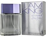 Sean John I Am King of Miami Men Eau De Toilette Spray, 3.4 Ounce by