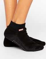 Hunter Ankle Chelsea Ankle Boot Sock