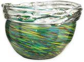 Dale Tiffany Dale TiffanyTM Aquamarine 10.5-Inch x 7.5-Inch Braided Bowl