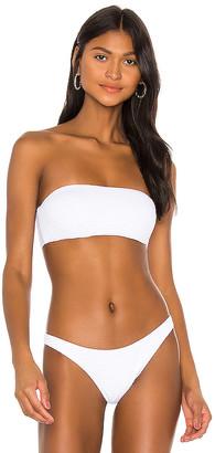 Eberjey Waves Summer Bikini Top