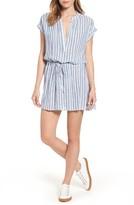 Rails Women's Emma Linen Blend Dress