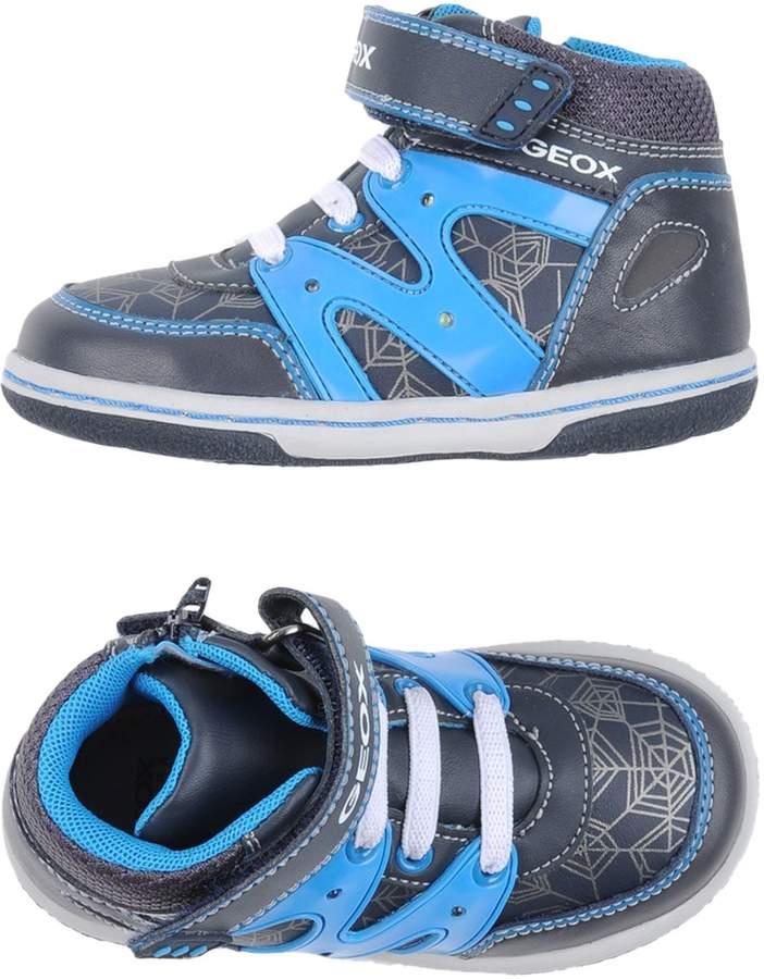 Geox Low-tops & sneakers - Item 11083260