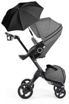 Stokke Infant Xplory True Black Chassis Stroller