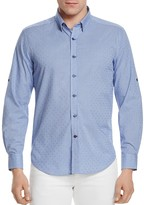 Robert Graham Carlos Classic Fit Button-Down Shirt