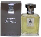 Perfumes Jacques Fath Jacques Fath Pour L'homme for Men, Eau De Toilette Spray 2.5-Ounce