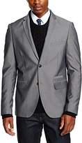 Lindbergh Men's Blazer Suit Jacket