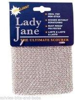 Kitchen Craft DEFAULT] Lady Jane Scourer