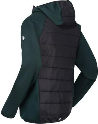 Regatta Andreson Hybrid Jacket - Grey