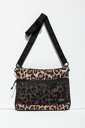 Gramicci Adjustable Mini Messenger Bag
