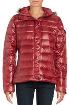 Marmot Hailey Quilted Jacket