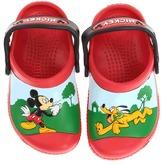Crocs SS13 CC Mickey Clog Kids Shoes