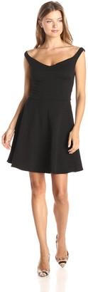 MinkPink Women's Sweetheart Dress
